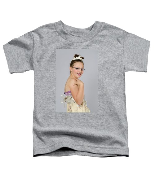 Deedee 2 Toddler T-Shirt