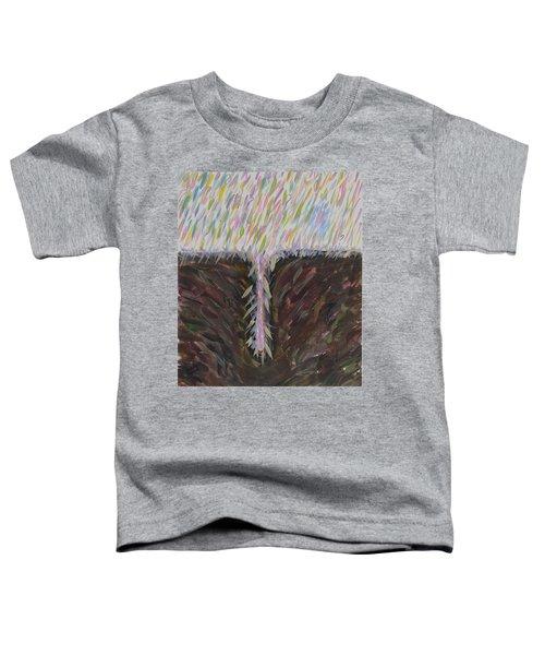 Deep Toddler T-Shirt