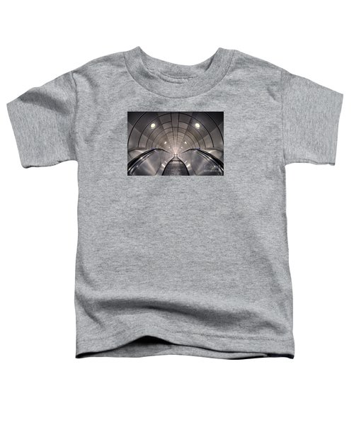 Deep Down Below Toddler T-Shirt