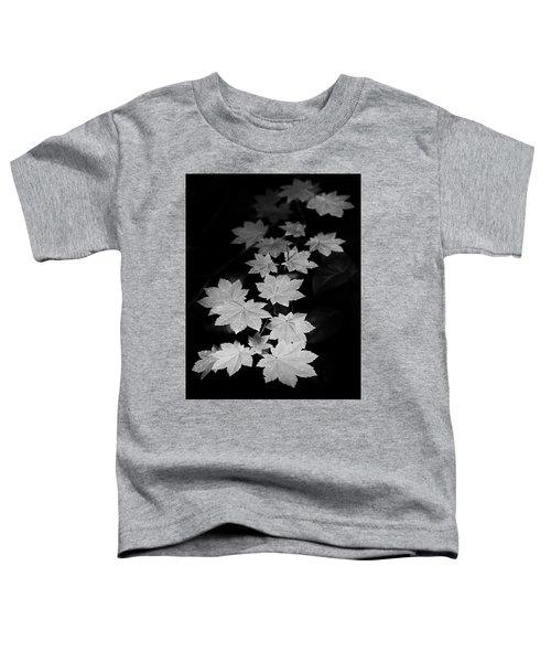 Deep Forest Maple Toddler T-Shirt