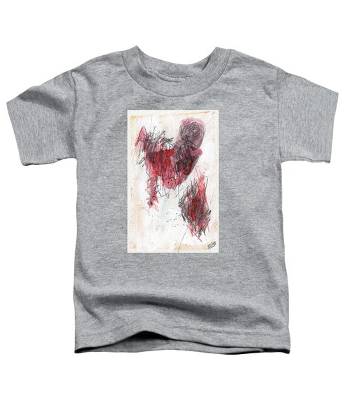 Deep Meat Toddler T-Shirt