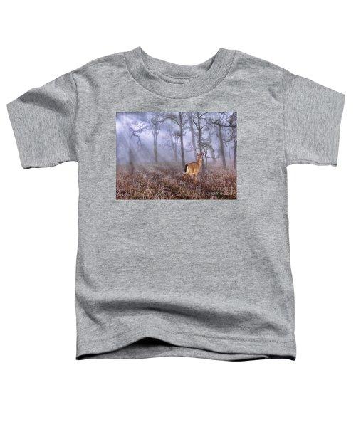 Deer Me Toddler T-Shirt