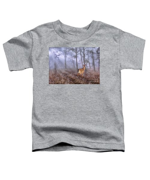 Deer Me Toddler T-Shirt
