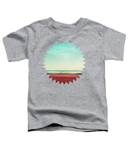 Deferring Time Toddler T-Shirt