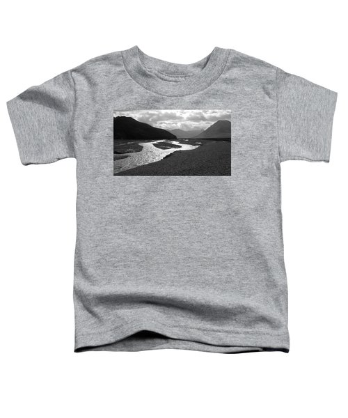 Denali National Park 5 Toddler T-Shirt