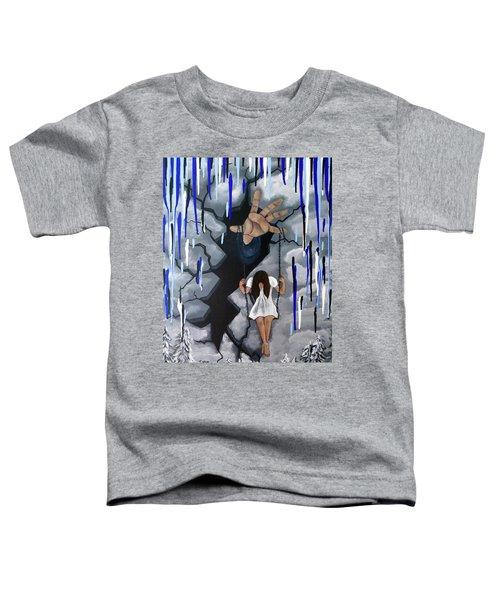 Depression Toddler T-Shirt