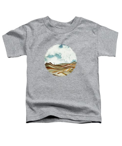 Desert Calm Toddler T-Shirt