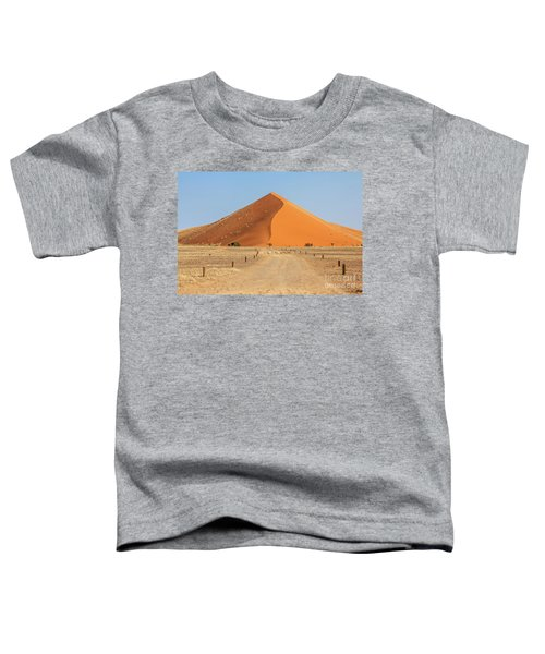 Desert Dune Toddler T-Shirt
