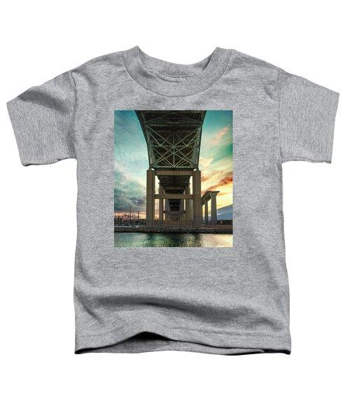 Desmond Toddler T-Shirt