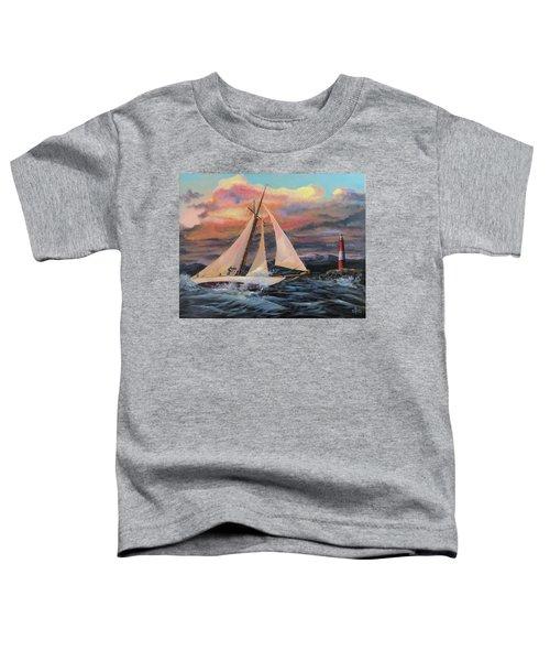 Desperate Reach Toddler T-Shirt