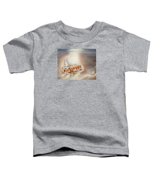 Mother's Heart  Toddler T-Shirt