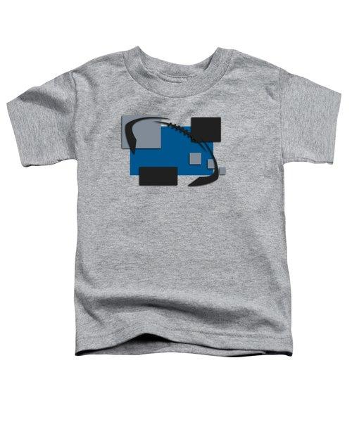 Detroit Lions Abstract Shirt Toddler T-Shirt