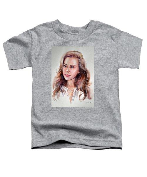 Diana Toddler T-Shirt