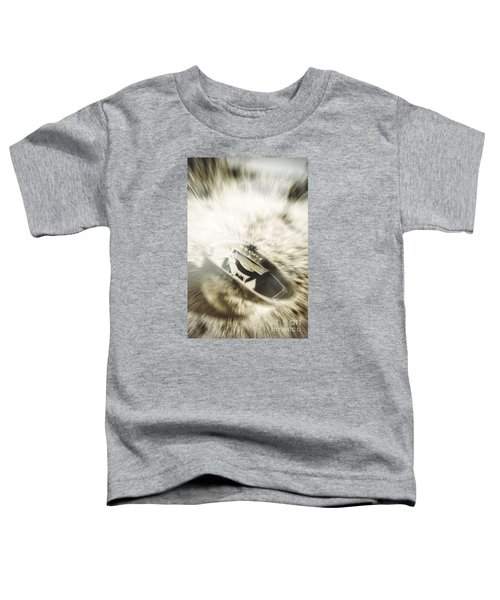 Direct Hit Toddler T-Shirt