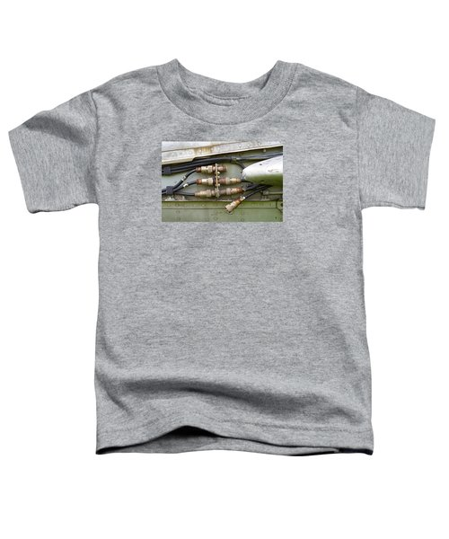 Disconnected Toddler T-Shirt