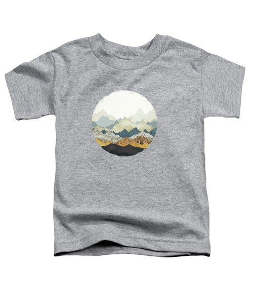 Distant Peaks Toddler T-Shirt