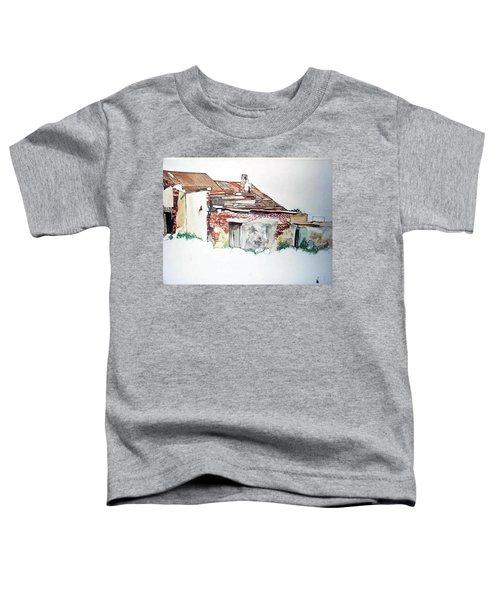 District 6 No1 Toddler T-Shirt