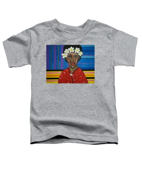 Do The Right Thing Toddler T-Shirt