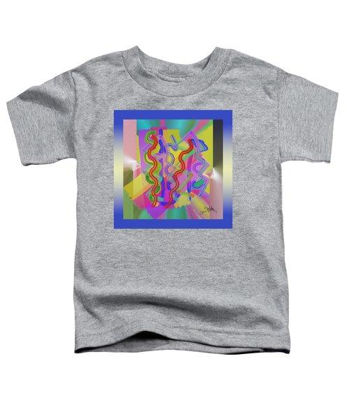 Do Thetwist  Toddler T-Shirt