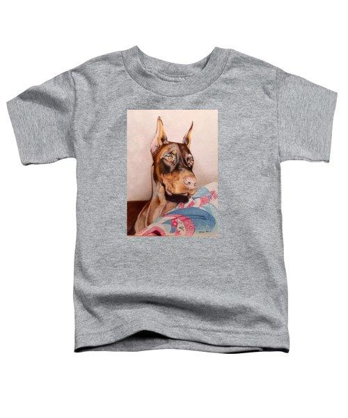 Rudy Toddler T-Shirt