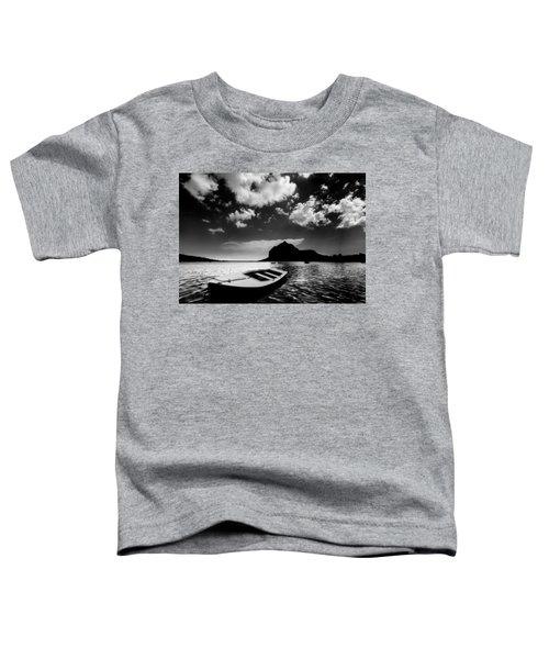 Docked Toddler T-Shirt