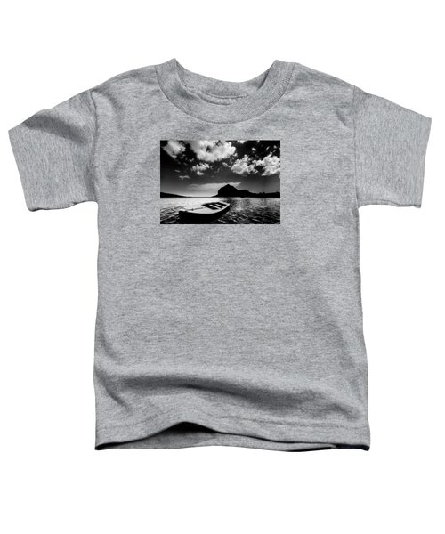Docked Toddler T-Shirt