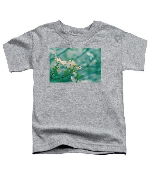 Dogwoods Toddler T-Shirt