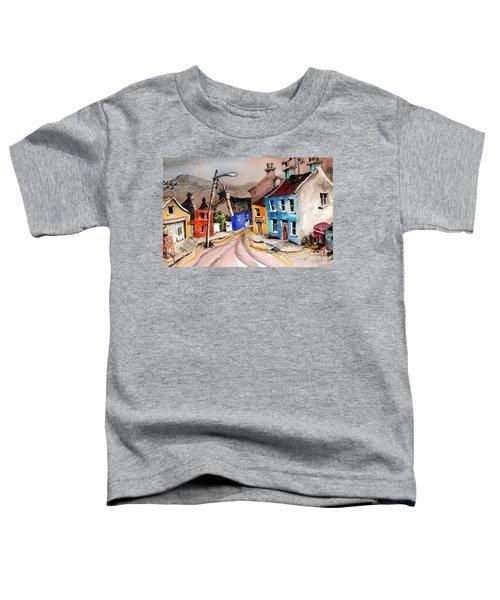 Dont Litter Eyeries, Beara Toddler T-Shirt