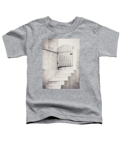 Door To Nowhere. Toddler T-Shirt
