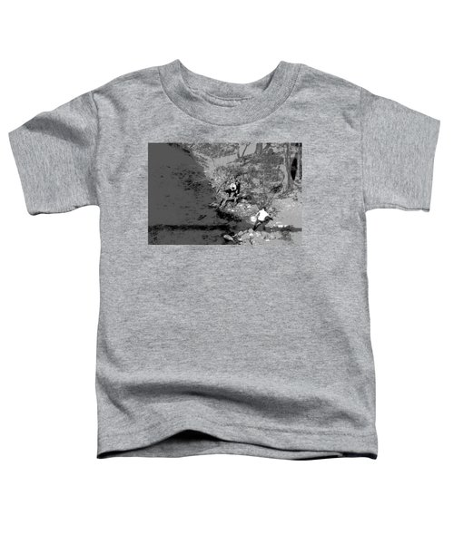 Down By The Old Mill Stream Toddler T-Shirt