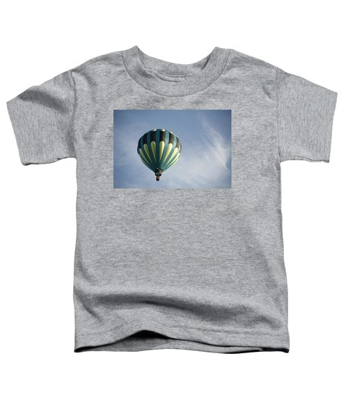 Dragon Cloud With Balloon Toddler T-Shirt