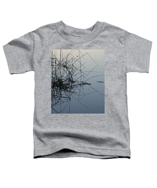 Dragonfly Reflections Toddler T-Shirt