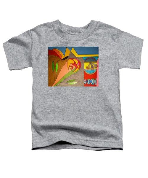 Dream 326 Toddler T-Shirt