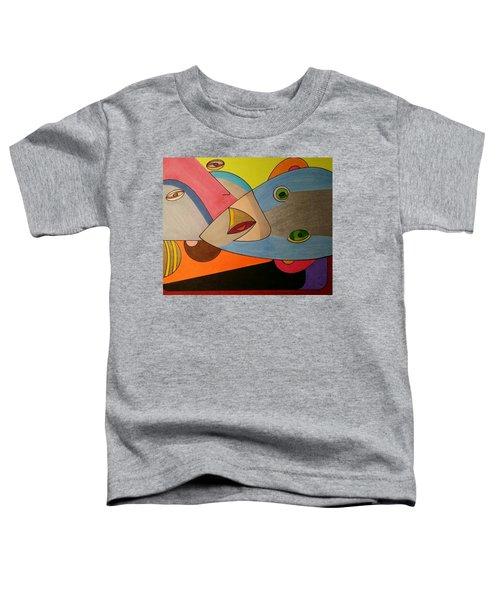 Dream 334 Toddler T-Shirt