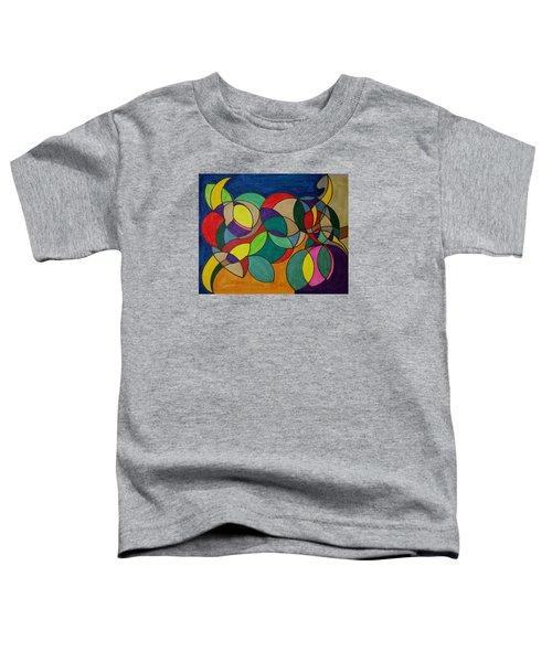 Dream 87 Toddler T-Shirt