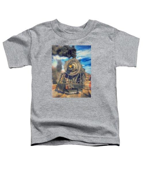 Dream Engine Toddler T-Shirt