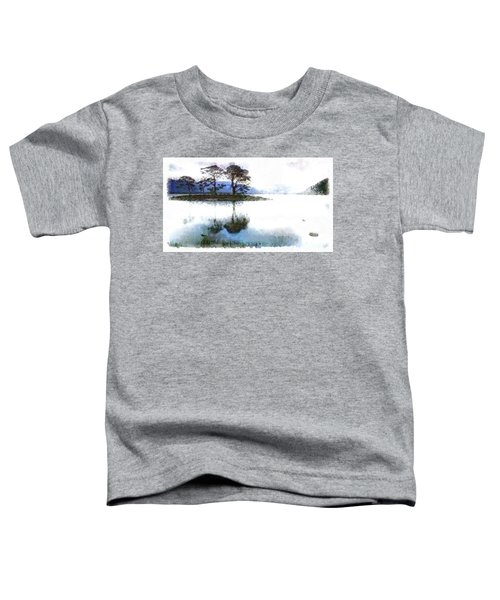 Dream Island Toddler T-Shirt