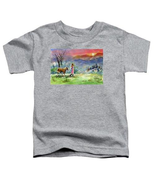 Dreaming Big Toddler T-Shirt