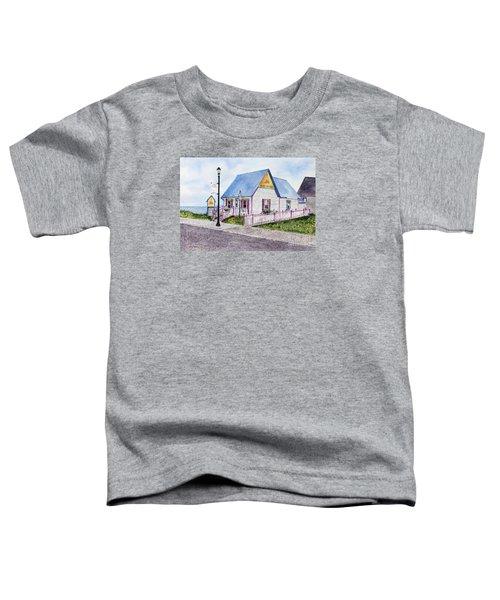 Drury Lane Books Toddler T-Shirt