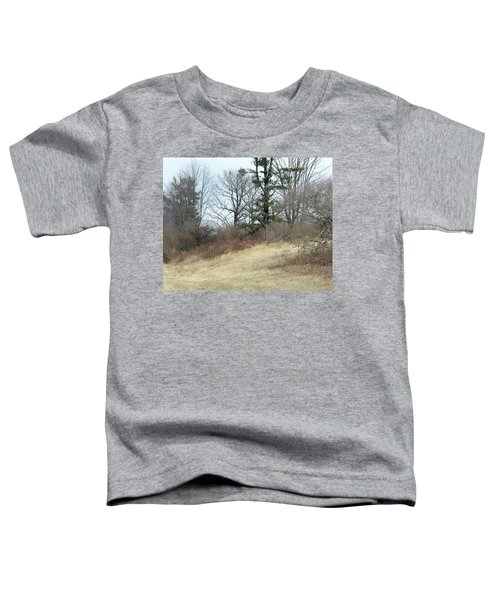 Dry Field Toddler T-Shirt