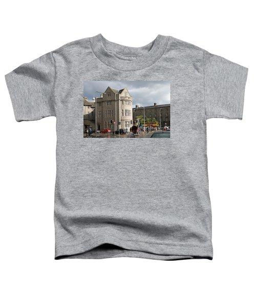 Dublin Near Pearse Street Toddler T-Shirt