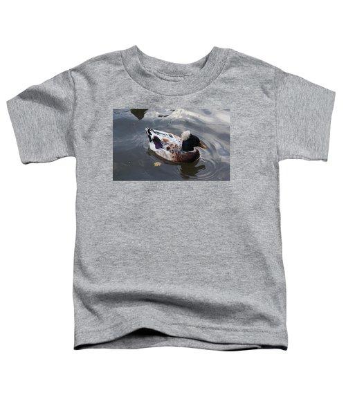 Duck Toddler T-Shirt
