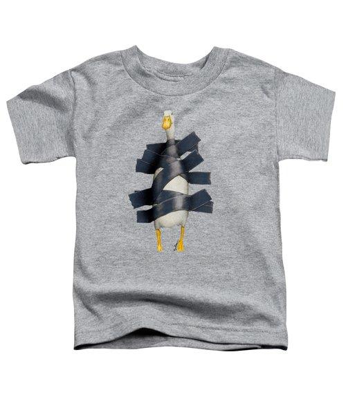 Duck Tape Toddler T-Shirt