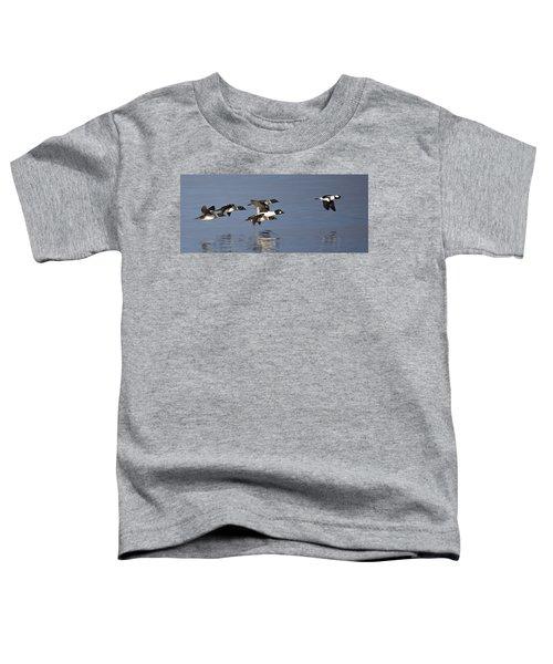 Duckin Out Toddler T-Shirt