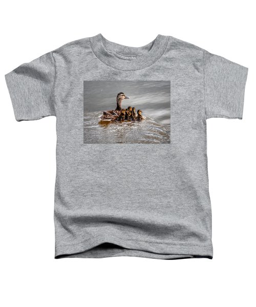 Ducky Daycare Toddler T-Shirt