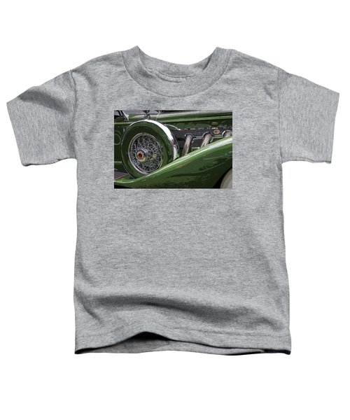 Duesenberg Toddler T-Shirt