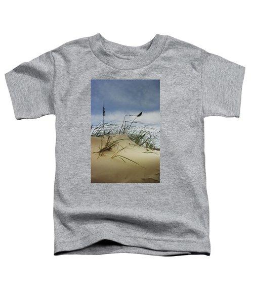 Dune And Beach Grass Toddler T-Shirt