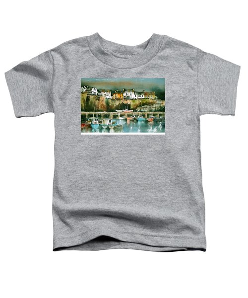 Dunmore East, Waterford Toddler T-Shirt