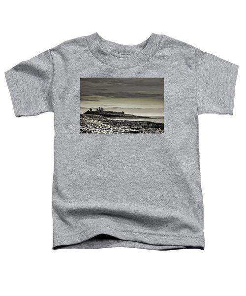 Dunstanburgh Toddler T-Shirt