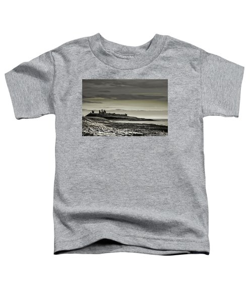 Dunstanburgh Toddler T-Shirt